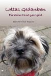 Titelbild Cover Buch Lottas Gedanken